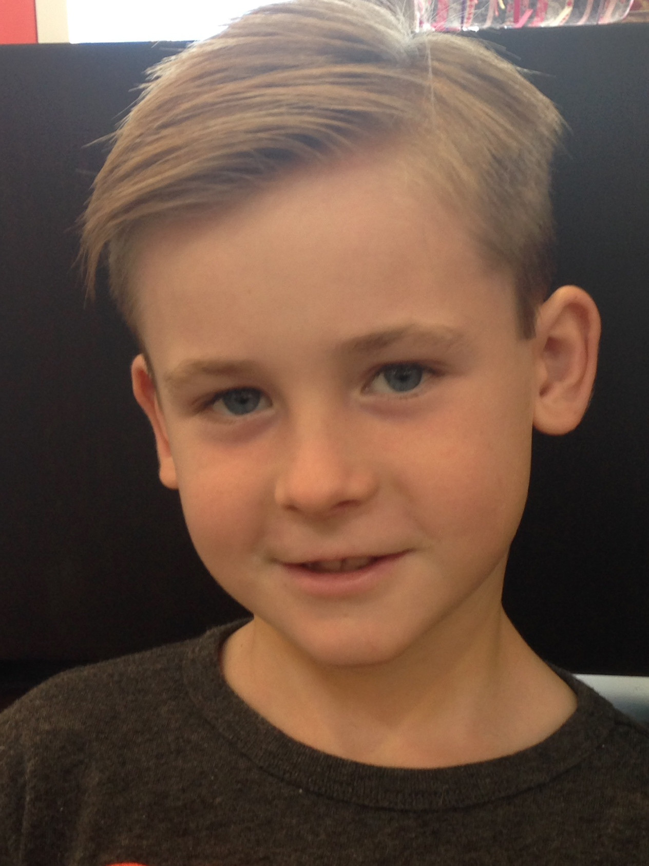 Best ideas about Kids Hair Cut . Save or Pin Tipperary Kids Haircuts Beverly Hills Los Angeles Now.