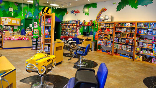 Best ideas about Kids Haircuts Chicago . Save or Pin Locations KidSnips Now.