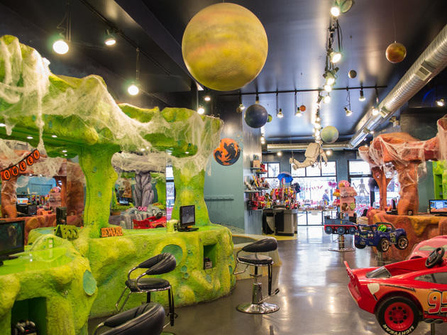 Best ideas about Kids Haircuts Chicago . Save or Pin Things to Do with Kids & Family in Chicago Now.