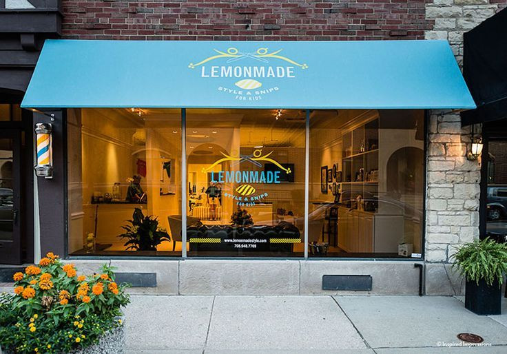 Best ideas about Kids Haircuts Chicago . Save or Pin Lemonmade Style & Snips for Kids Haircuts Oak Park Now.