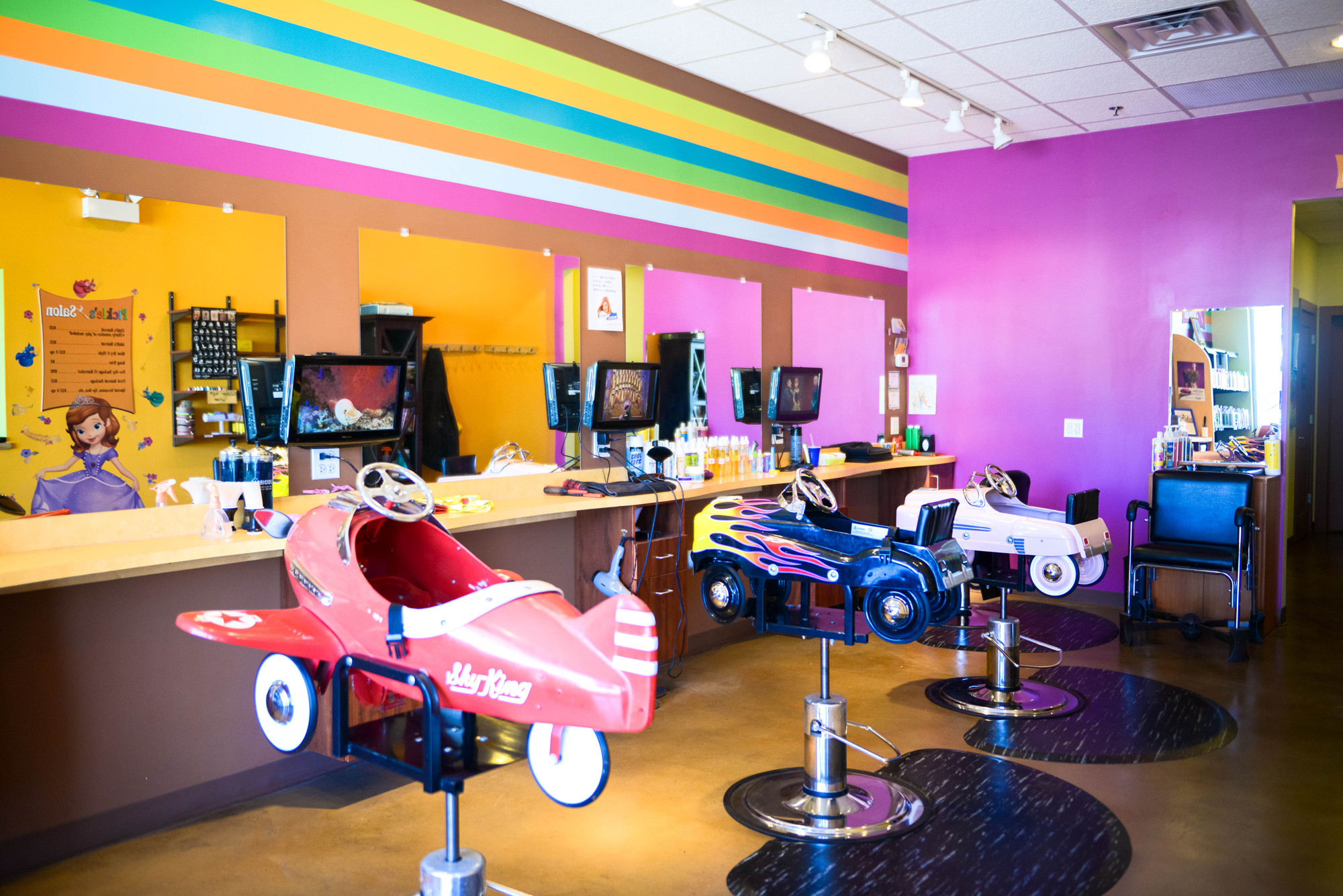 Best ideas about Kids Haircuts Chicago . Save or Pin PREMIER SALON Now.