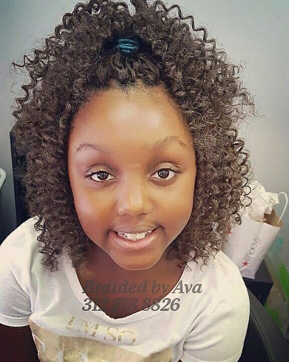 Best ideas about Kids Haircuts Chicago . Save or Pin Best 25 Crochet braids for kids ideas on Pinterest Now.