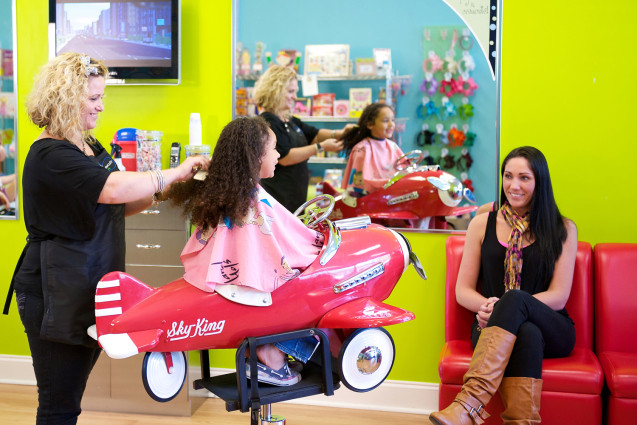 Best ideas about Kids Haircuts Chicago . Save or Pin Best Places for Kids Haircuts in Chicago Now.