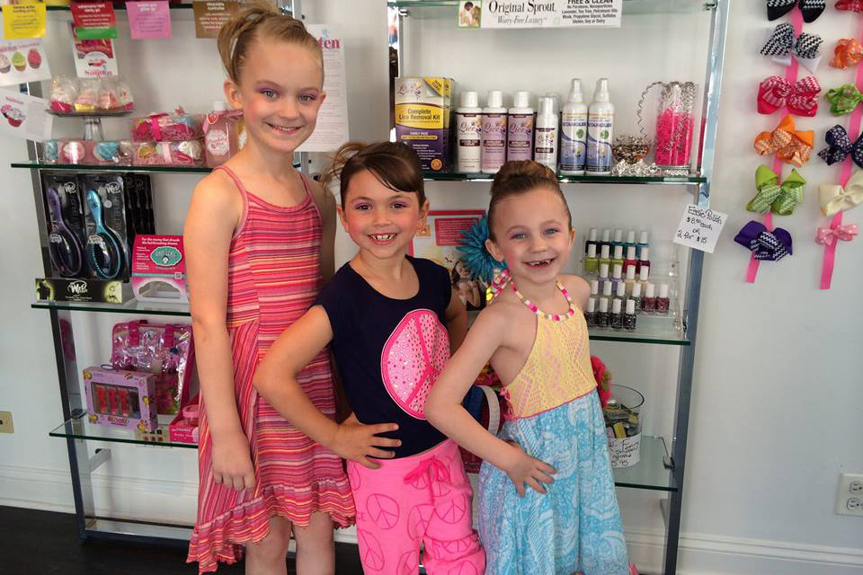 Best ideas about Kids Haircuts Chicago . Save or Pin Kids haircut spots in Chicago for a tears free trim Now.