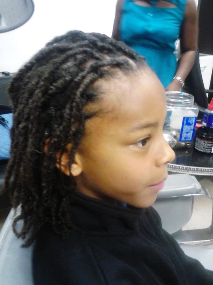 Best ideas about Kids Haircuts Dallas . Save or Pin Dreads under kids hair style Yelp Now.