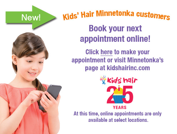 Best ideas about Kids Haircuts Eden Prairie . Save or Pin Minnetonka Now.