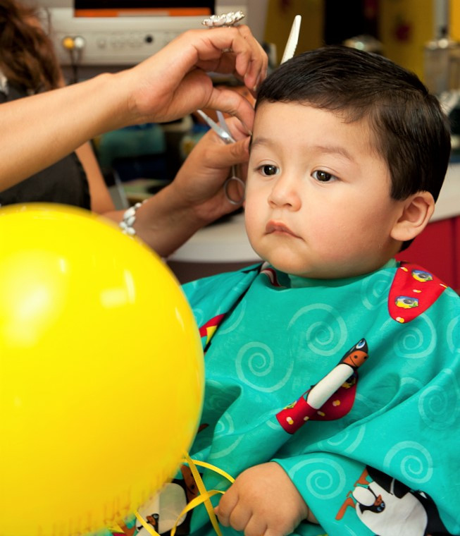 Best ideas about Kids Haircuts Seattle . Save or Pin Best Haircuts for Kids in D C Now.
