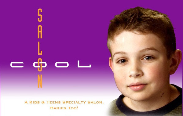 Best ideas about Kids Haircuts Seattle . Save or Pin Salon Cool Seattle s finest kids hair salon Salon Cool Now.
