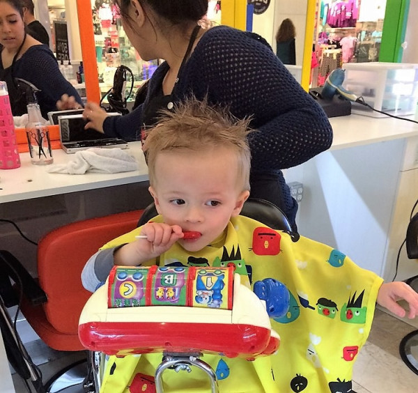 Best ideas about Kids Haircuts Seattle . Save or Pin Best Haircuts for Kids in San Diego Now.