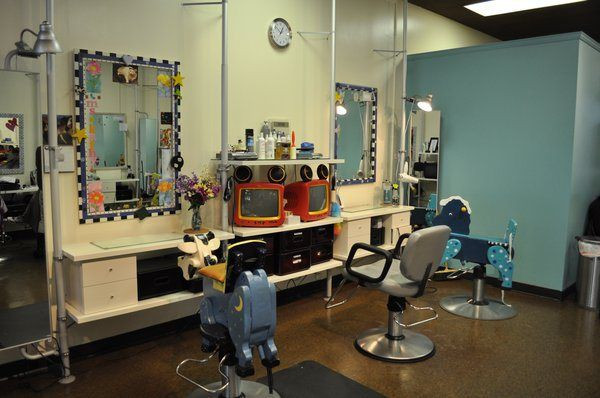 Best ideas about Kids Haircuts Seattle . Save or Pin 17 Best ideas about Hair Salon For Kids on Pinterest Now.