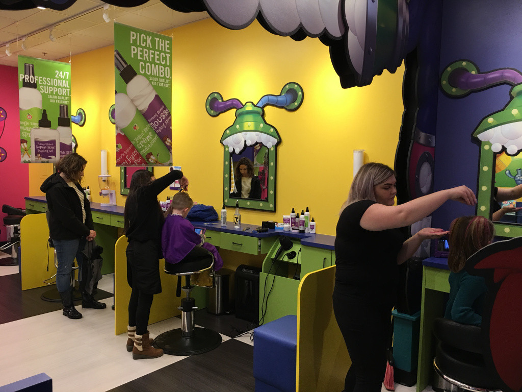 Best ideas about Kids Haircuts Seattle . Save or Pin Best Children's Hair Salons in Seattle Now.