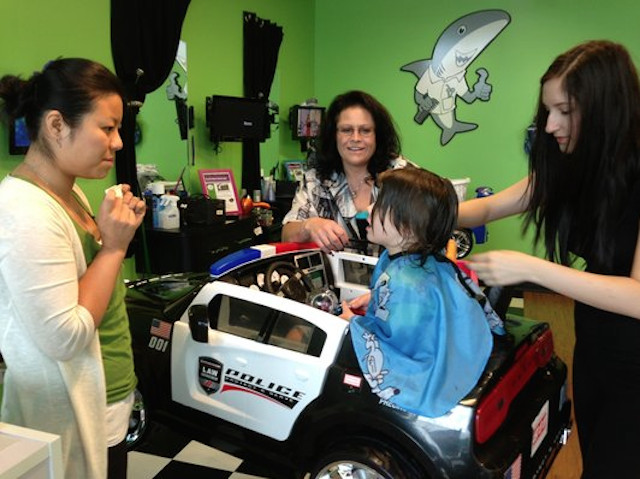 Best ideas about Kids Haircuts Seattle . Save or Pin Snip Snip 5 Hair Salons Designed for Tots Now.