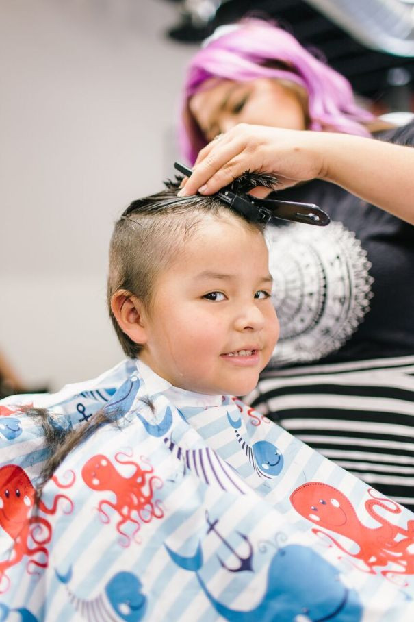 Best ideas about Kids Haircuts Seattle . Save or Pin Where to Get Kids Haircuts in Portland Oregon Now.