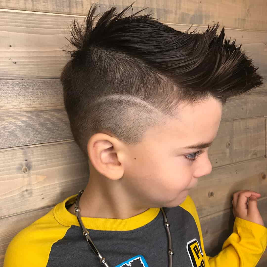 Best ideas about Kids Hairstyle 2019 . Save or Pin Best boys haircut 2019 Mr Kids Haircuts Now.