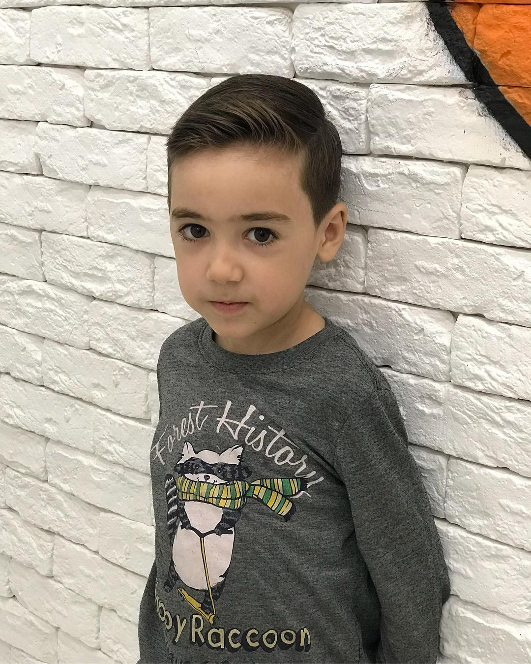 Best ideas about Kids Hairstyles 2019 . Save or Pin Best 34 Gorgeous Kids Boys Haircuts for 2019 Now.