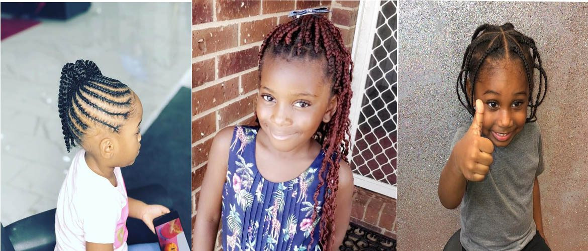 Best ideas about Kids Hairstyles 2019 . Save or Pin Kids Braids Hairstyles 2019 That Are There To Make A Statement Now.