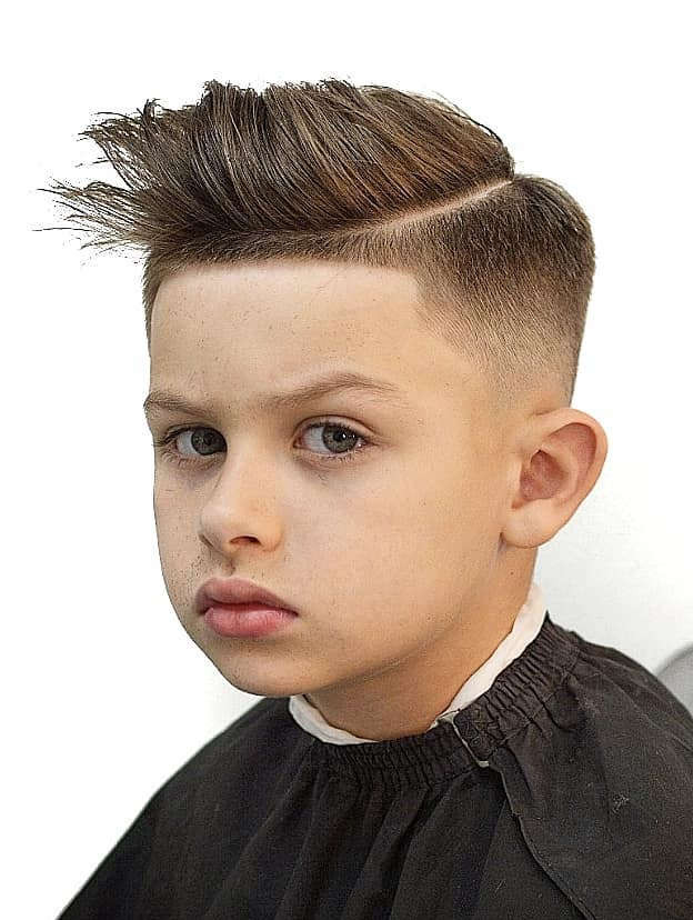 Best ideas about Kids Hairstyles 2019 . Save or Pin 50 Cool Haircuts for Kids for 2019 Now.