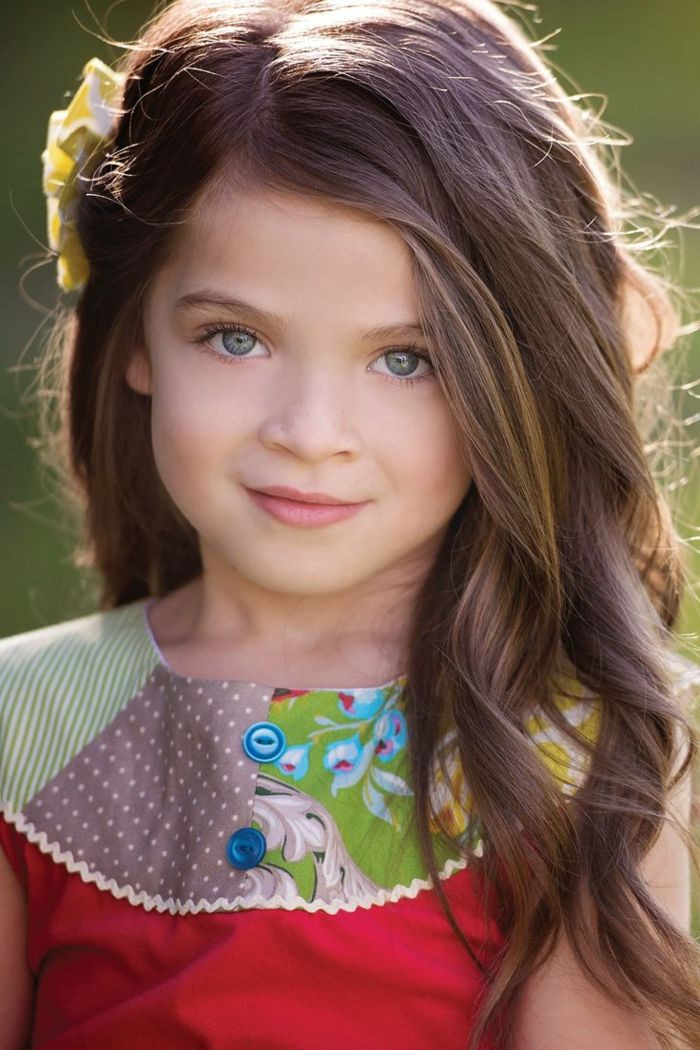 Best ideas about Kids Hairstyles 2019 . Save or Pin Casual Latest Hairstyles Ideas For Kids 2018 2019 Now.