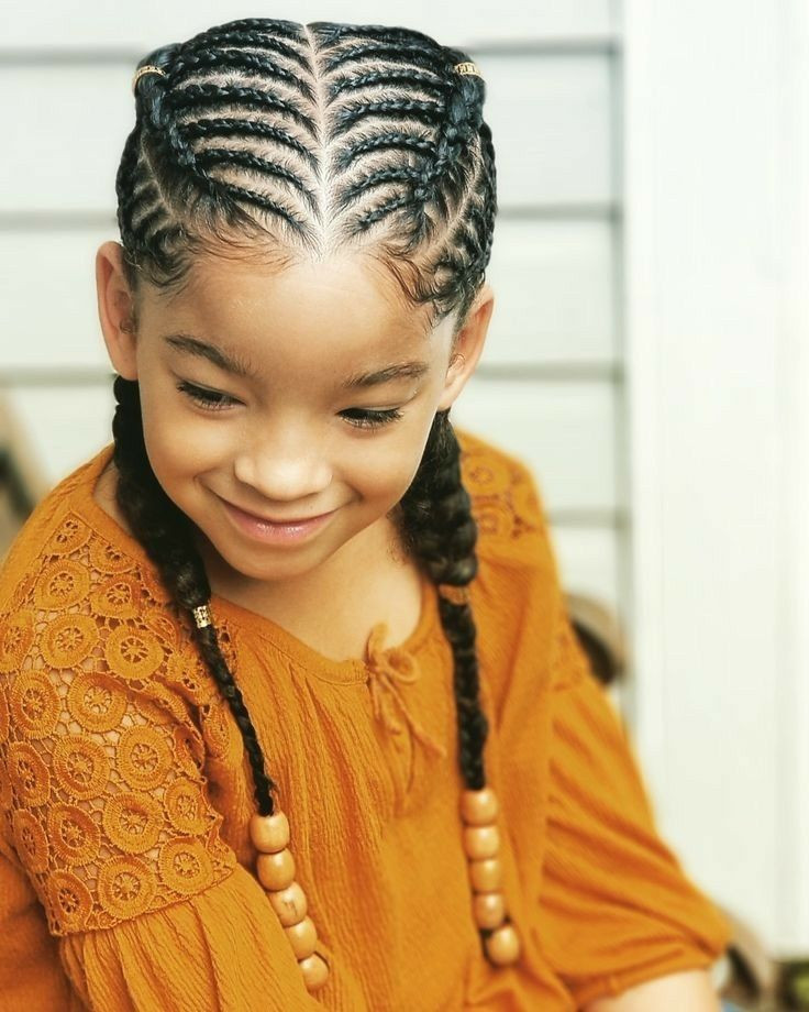 Best ideas about Kids Hairstyles 2019 . Save or Pin Save by Hermie Braids in 2019 Now.