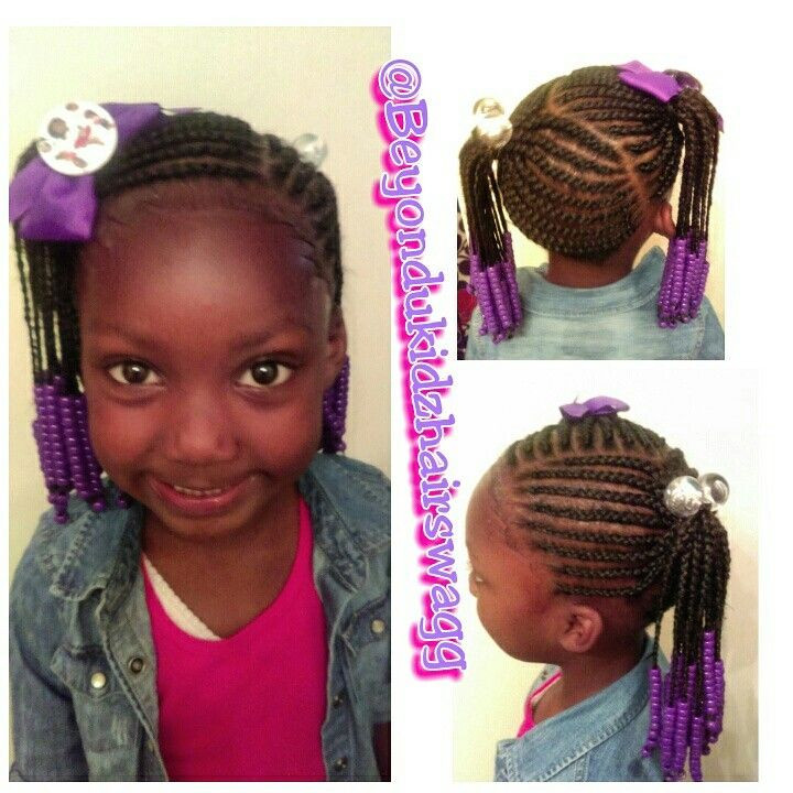 Best ideas about Kids Hairstyles With Beads . Save or Pin 1000 ideas about Braids And Beads on Pinterest Now.