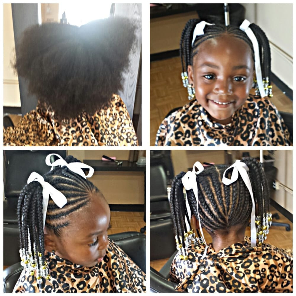 Best ideas about Kids Hairstyles With Beads . Save or Pin Kids styles braids with beads Yelp Now.