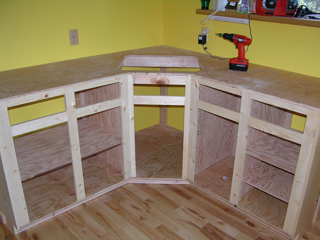 Best ideas about Kitchen Cabinet Plans DIY . Save or Pin 93 Extraordinary Kitchen Base Cabinet Plans Free Picture Now.