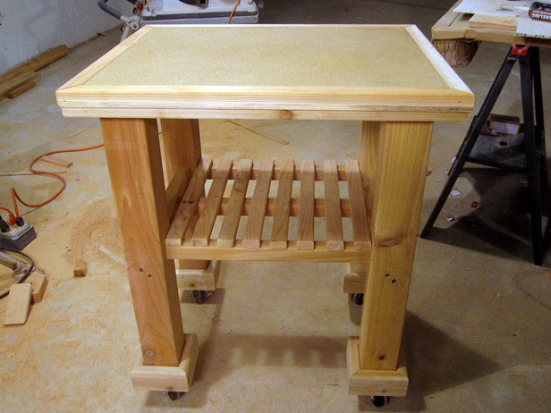 Best ideas about Kitchen Cart DIY . Save or Pin How to Build a Kitchen Cart how tos Now.