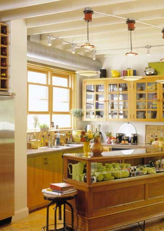 Best ideas about Kitchen Decor Store . Save or Pin 1000 ideas about Antique Store Displays on Pinterest Now.