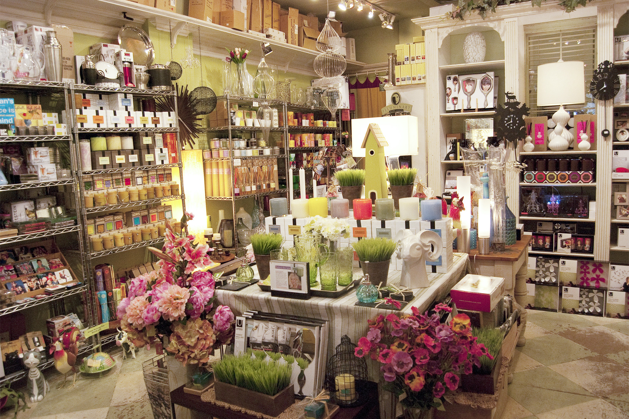 Best ideas about Kitchen Decor Store . Save or Pin Home decor stores in NYC for decorating ideas and home Now.