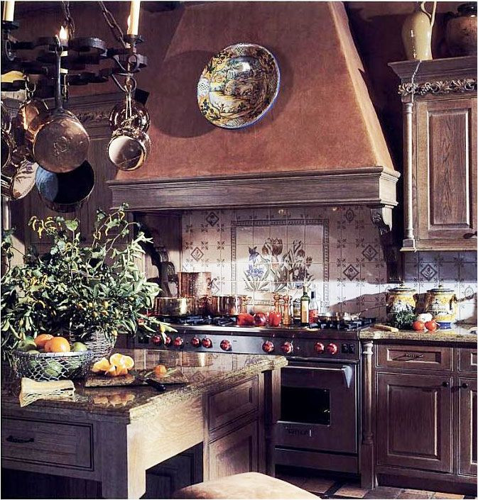 Best ideas about Kitchen Decor Store . Save or Pin 25 Best Ideas about Italian Style Kitchens on Pinterest Now.