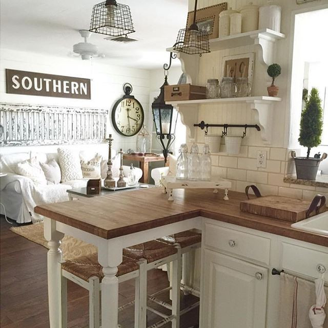 Best ideas about Kitchen Decor Store . Save or Pin 25 best ideas about Vintage Farmhouse Decor on Pinterest Now.