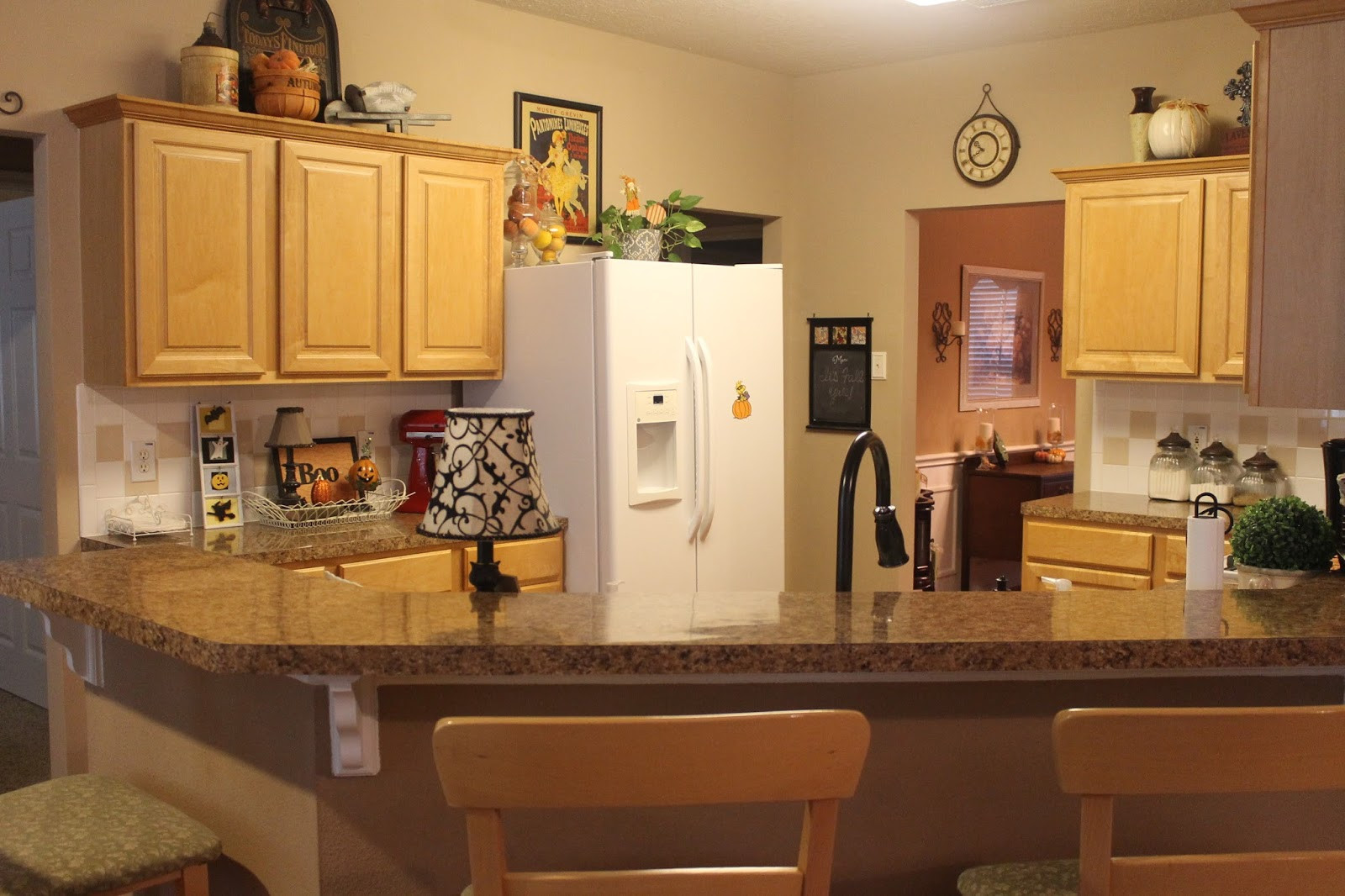 Best ideas about Kitchen Decor Store . Save or Pin Texas Decor Fall Decor Part 3 The Kitchen Now.