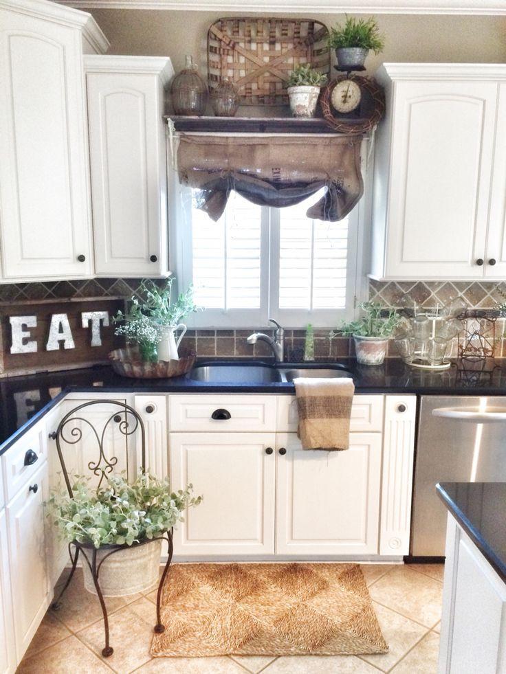 Best ideas about Kitchen Decor Theme Ideas . Save or Pin Best 25 Kitchen themes ideas on Pinterest Now.