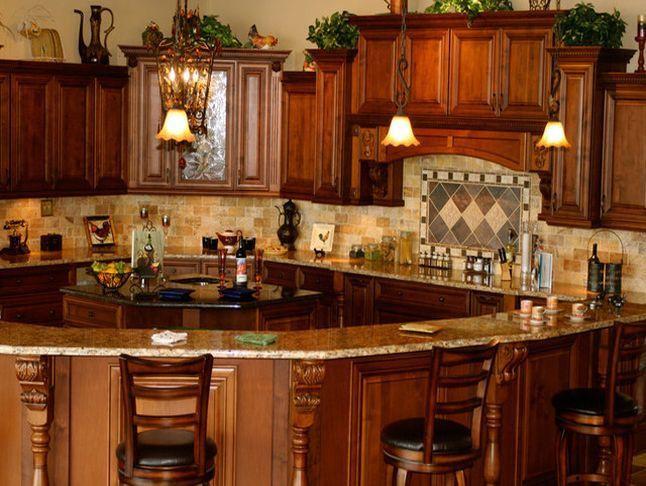 Best ideas about Kitchen Decor Theme Ideas . Save or Pin 414 best Kitchen Decor images on Pinterest Now.