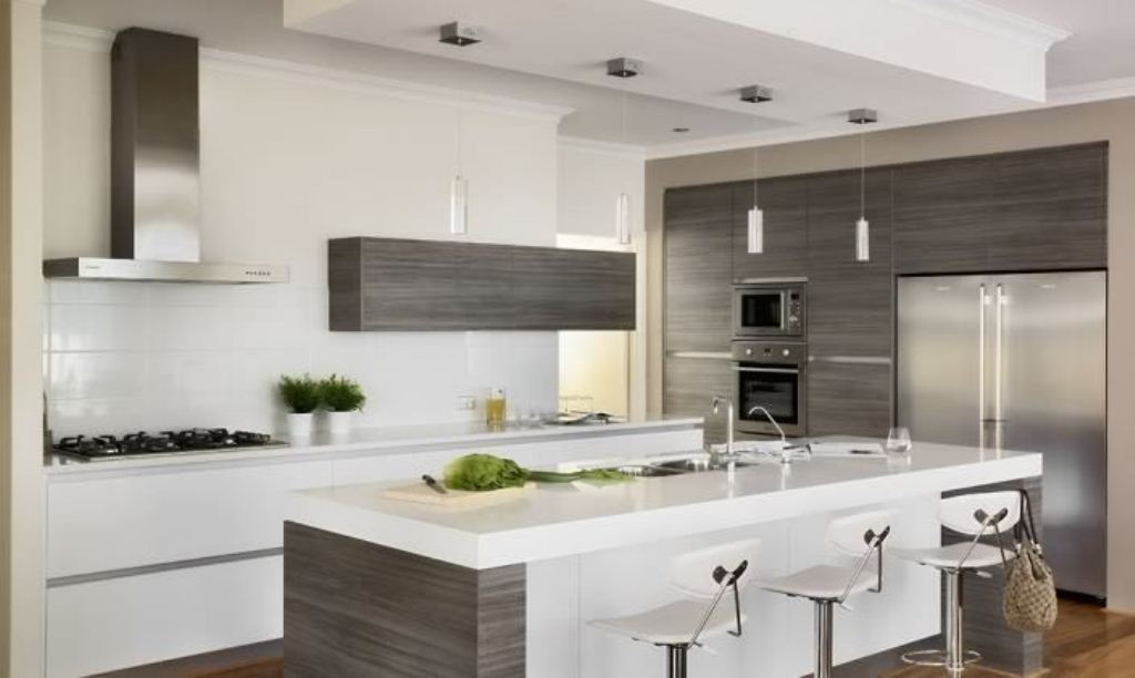 Best ideas about Kitchen Ideas Colours . Save or Pin Modern Kitchen Colours and Designs Now.