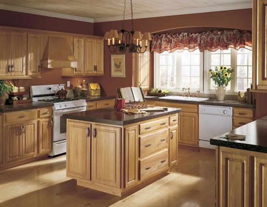 Best ideas about Kitchen Ideas Colours . Save or Pin Best 25 Warm kitchen colors ideas on Pinterest Now.
