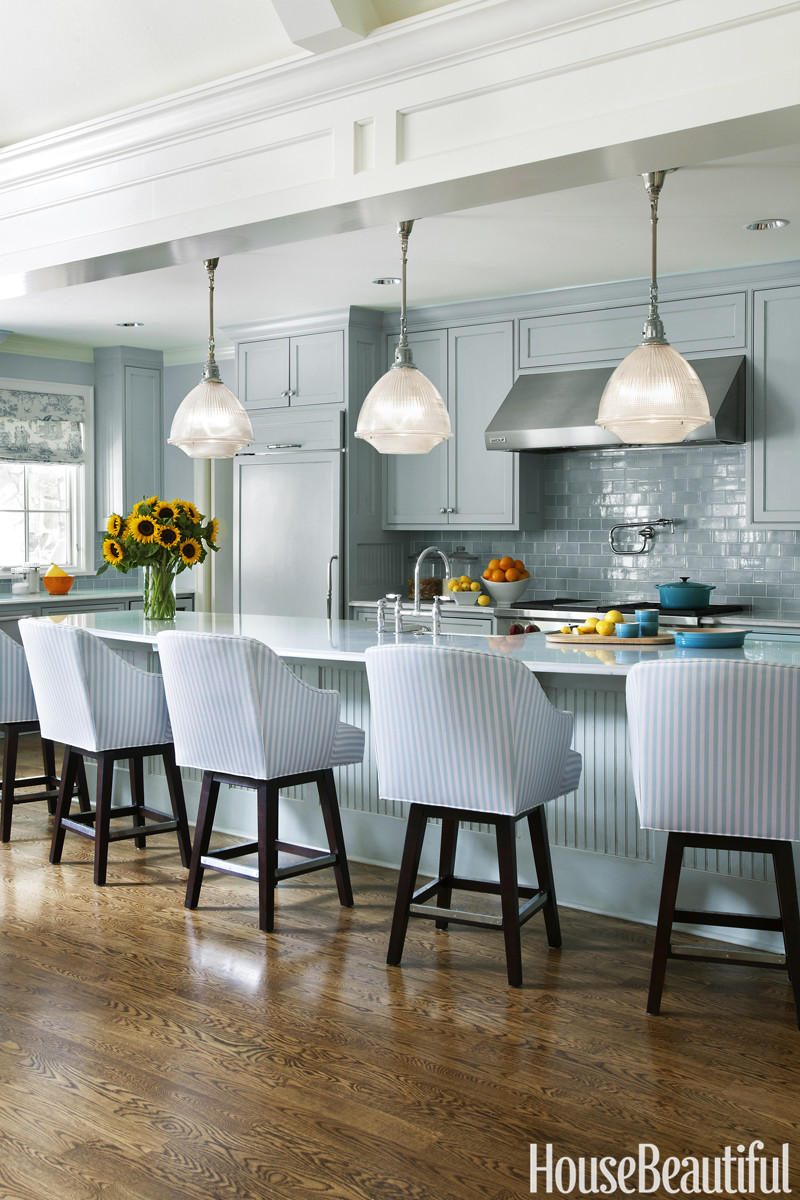 Best ideas about Kitchen Ideas Colours . Save or Pin 20 Best Kitchen Paint Colors Ideas for Popular Kitchen Now.