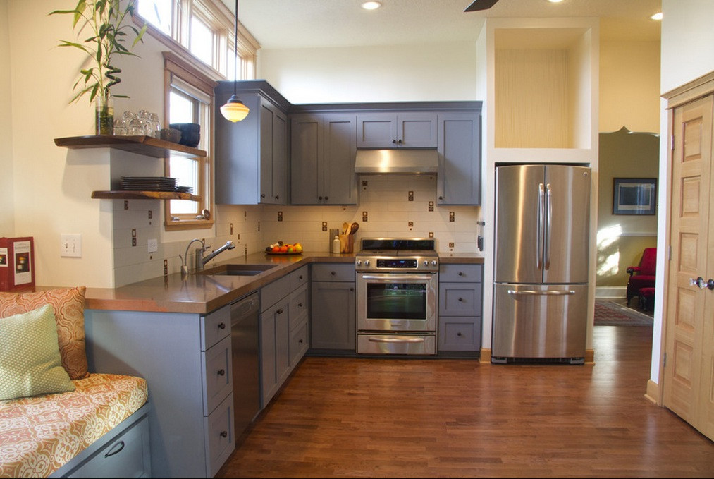 Best ideas about Kitchen Ideas Colours . Save or Pin Painting Interior Exterior Now.