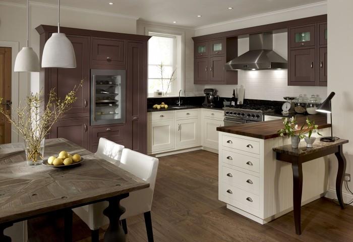 Best ideas about Kitchen Ideas Colours . Save or Pin Kitchen colour schemes Now.