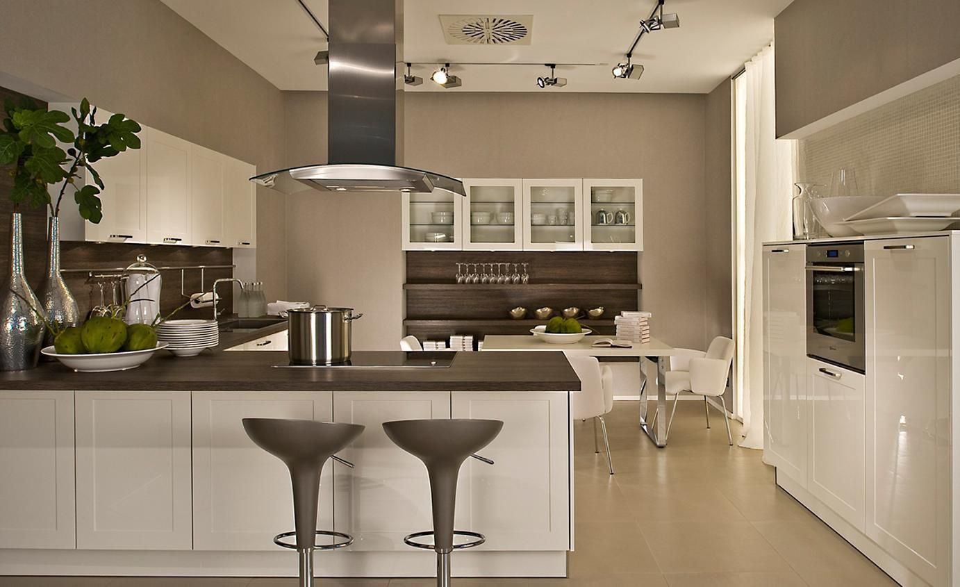 Best ideas about Kitchen Ideas Colours . Save or Pin North facing kitchen colours Kitchen Now.