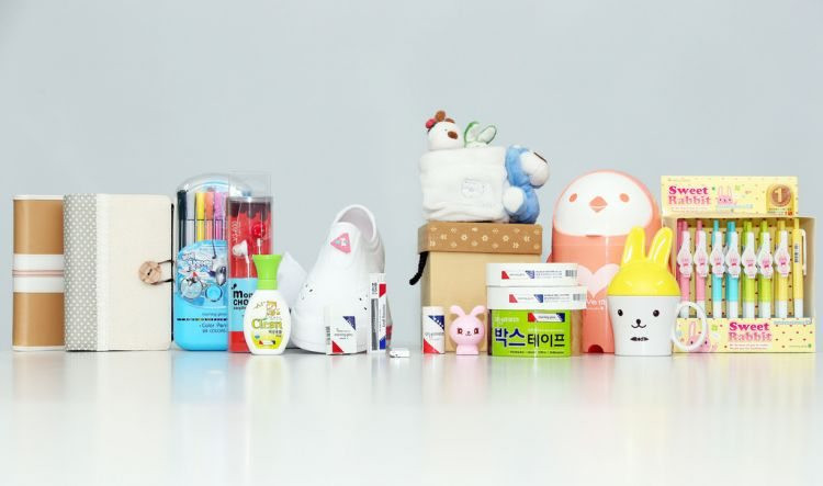 Best ideas about Korean Gift Ideas . Save or Pin Korean Souvenir Ideas To Buy For Friends And Family Now.