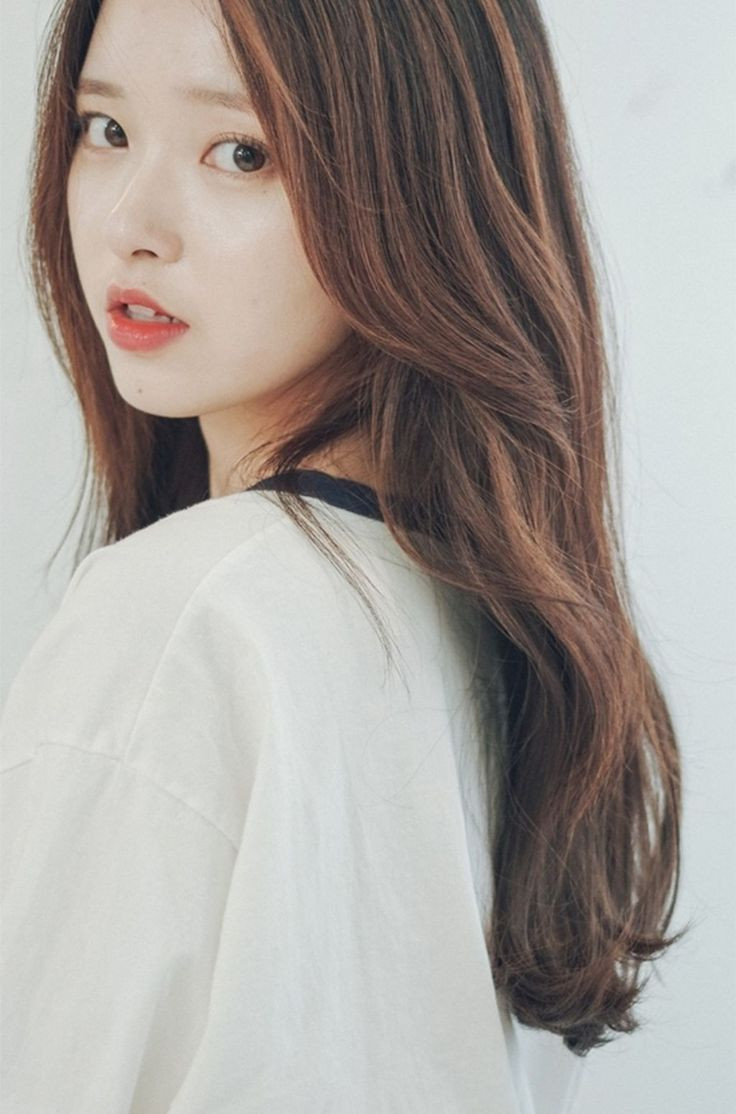 Best ideas about Kpop Hairstyles Female . Save or Pin Best 25 Korean hairstyles women ideas on Pinterest Now.