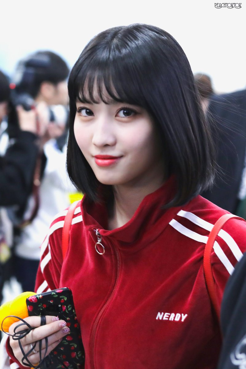 Best ideas about Kpop Hairstyles Female . Save or Pin 7 K Pop Girls Who Already Joined The New Hairstyle Trend Now.
