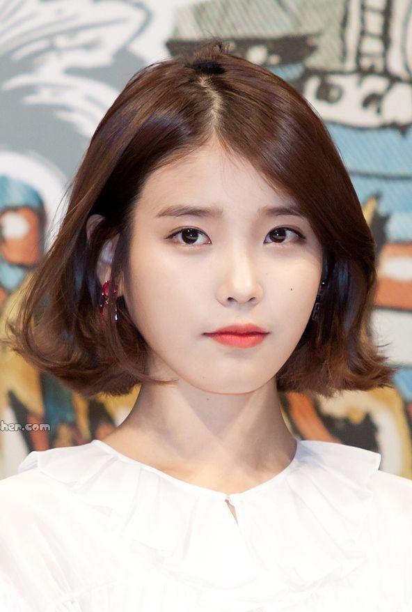Best ideas about Kpop Hairstyles Female . Save or Pin Korean Short Hair on Pinterest Now.