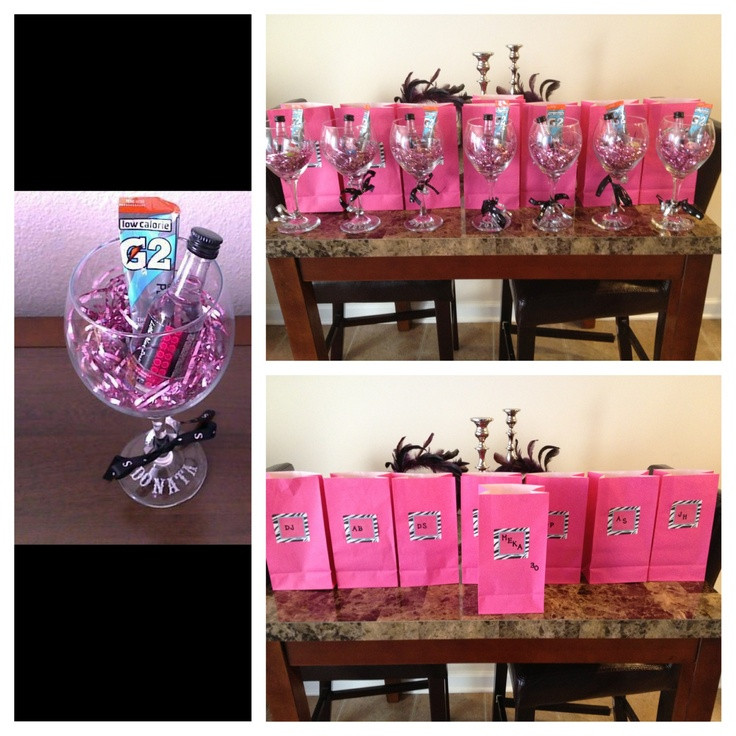 Best ideas about Ladies Birthday Gifts . Save or Pin Thank you ts for a girls trip Gift ideas Now.