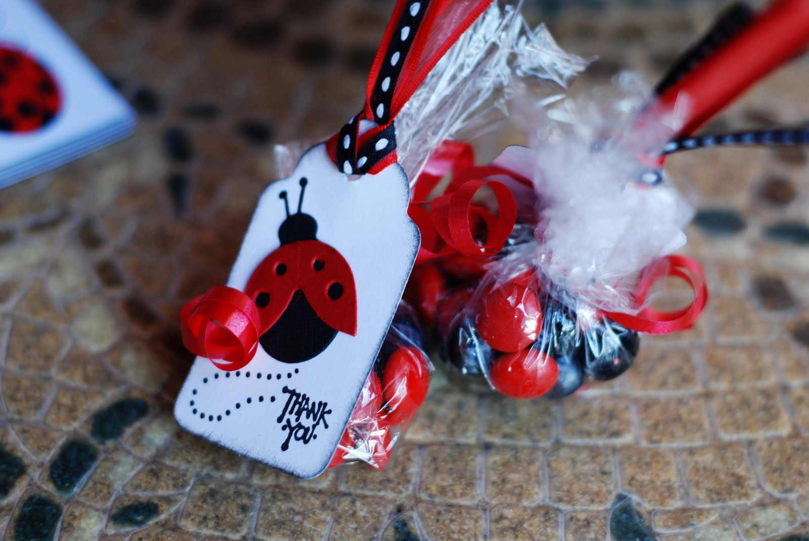 Best ideas about Ladybug Birthday Party . Save or Pin Ladybug Party – Style with Nancy Now.