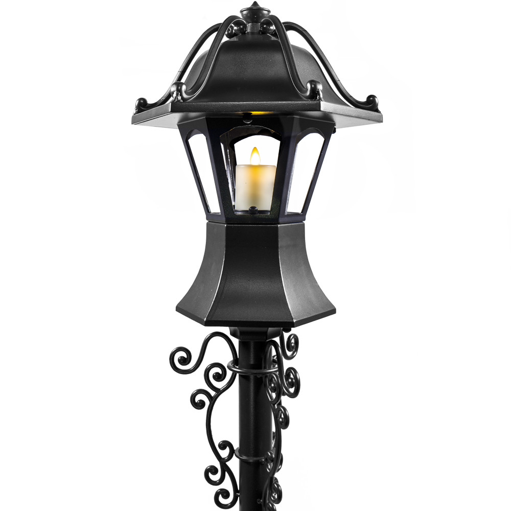 Best ideas about Landscape Light Bulbs . Save or Pin Coachman Integrated LED Path Light post lantern style with Now.