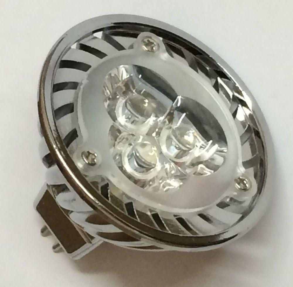 Best ideas about Landscape Light Bulbs . Save or Pin LED MR16 Bulb 12 volt Low Voltage 6 Watt Landscape Lights Now.