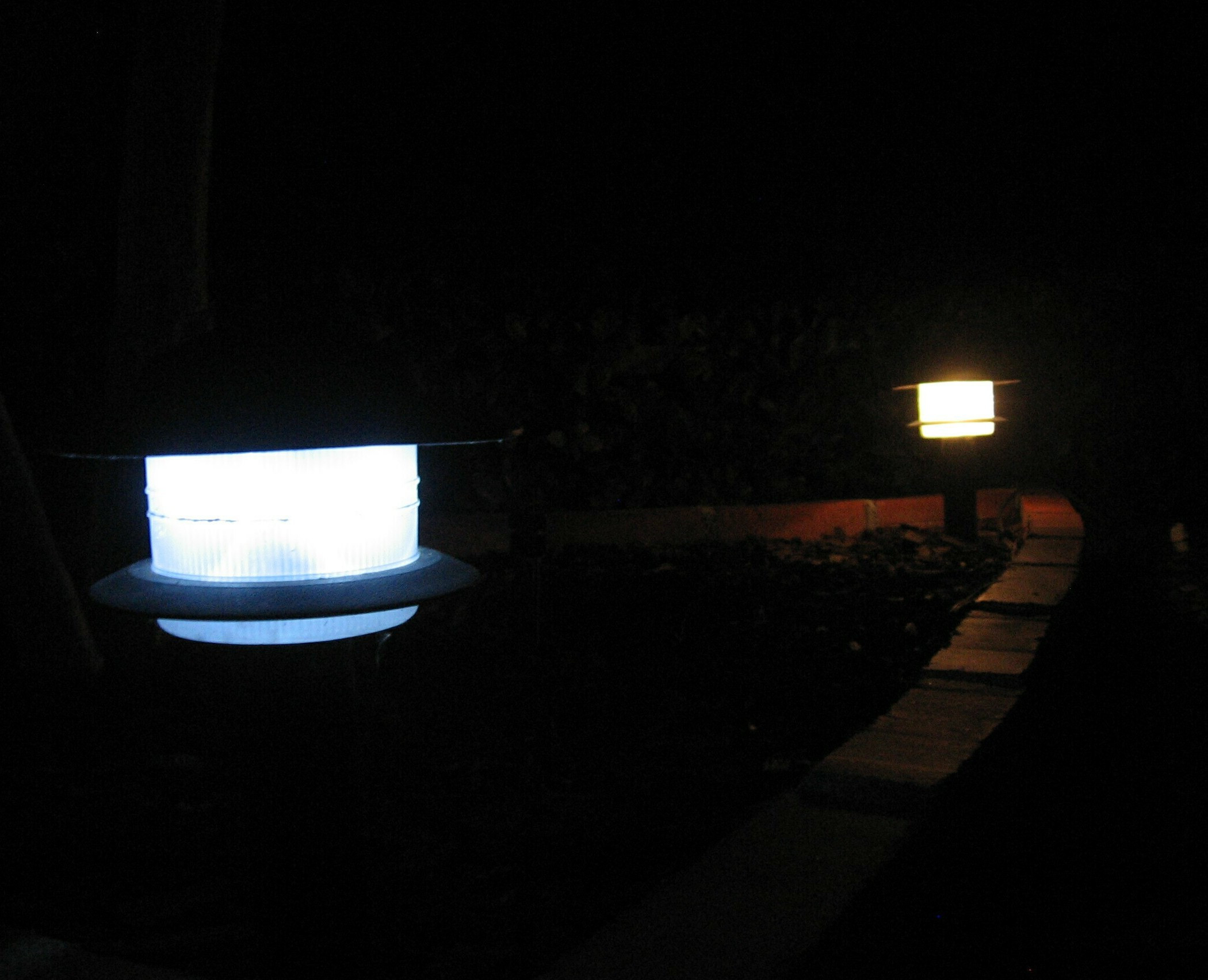 Best ideas about Landscape Light Bulbs . Save or Pin DIY LED Replacement Bulbs for 12 Volt Landscape Lighting Now.