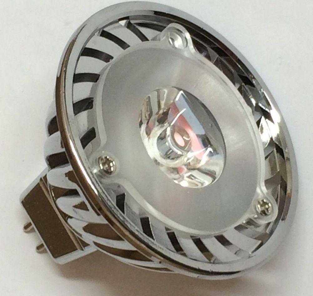 Best ideas about Landscape Light Bulbs . Save or Pin LED MR16 Bulb 12 volt Low Voltage 3 Watt Landscape Lights Now.